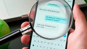 Apps para espiar smartphones