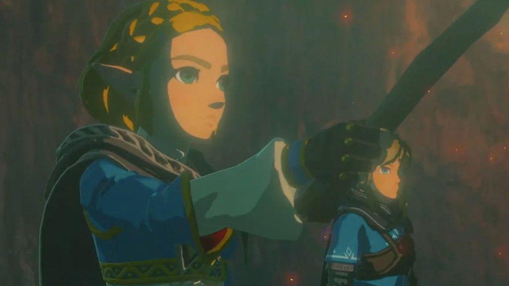#E32019 | The Legend of Zelda: Breath of The Wild tendrá secuela y ya se encuentra en desarrollo