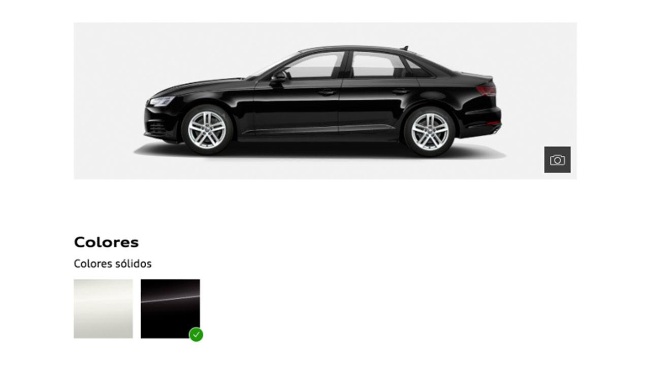 cosas que nos fascinan del Audi A4