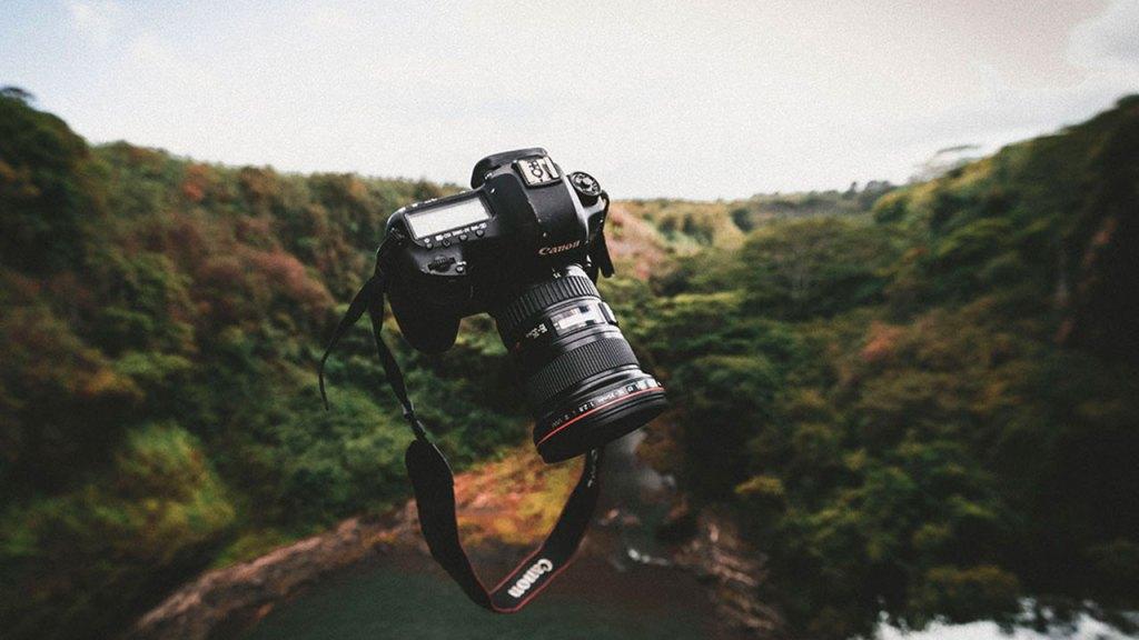 Las mejores cámaras de Canon