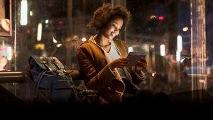 Kobo forma, uno de los mejores e-reader