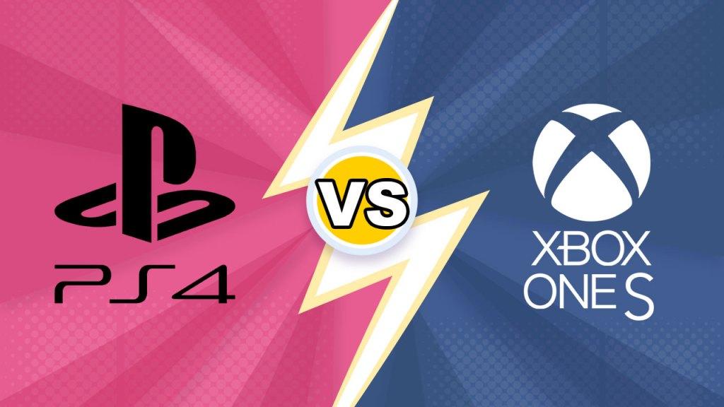 Xbox One vs PS4 ¿Cuál es mejor?