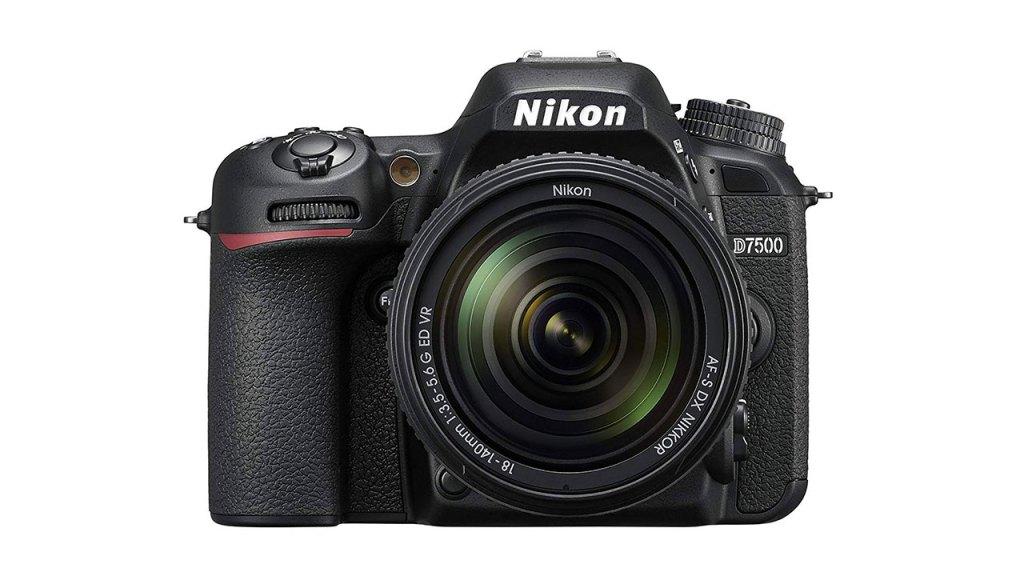 Cámaras Nikon