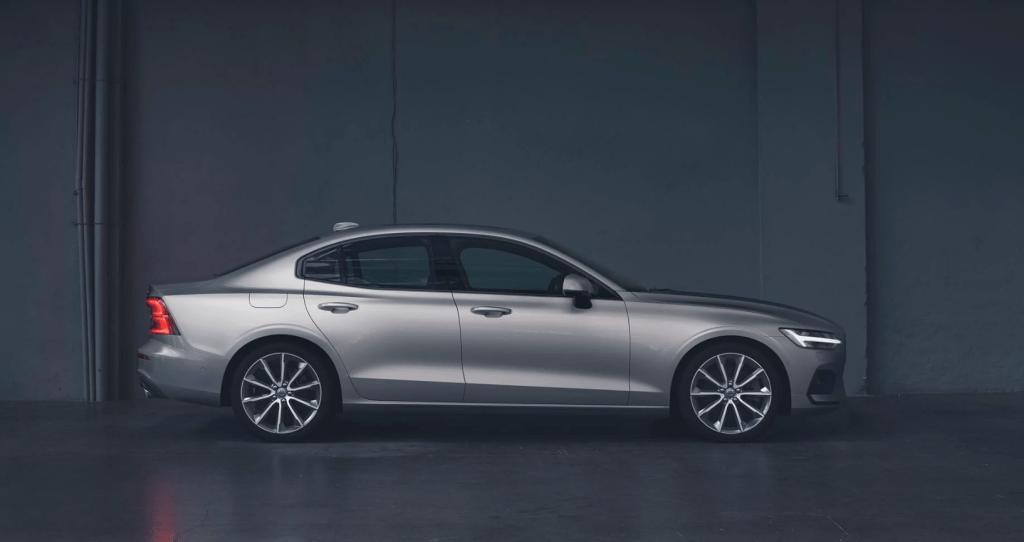 Volvo S60 una selección que inspira