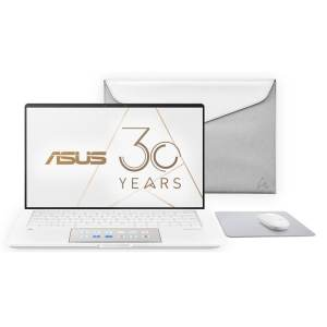 ZenBook Pro Edition 30 y Duo: Regresa a clases con estilo