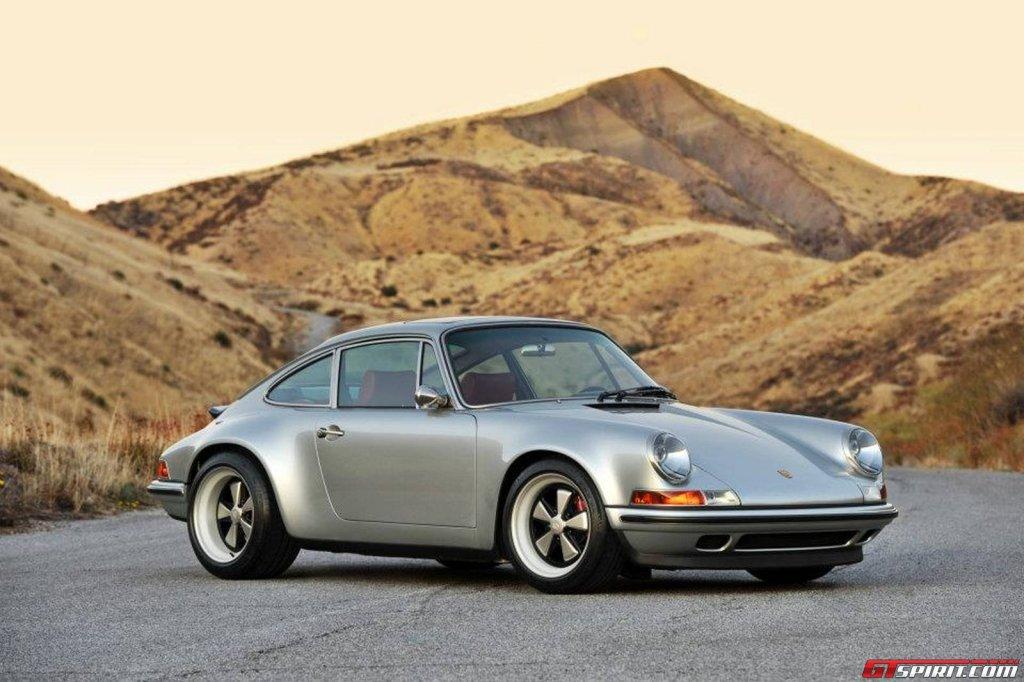 Top de Porsches clásicos