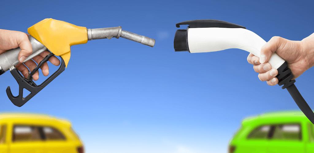 ¿Quieres ser más ecofriendly? Top de Autos eléctricos