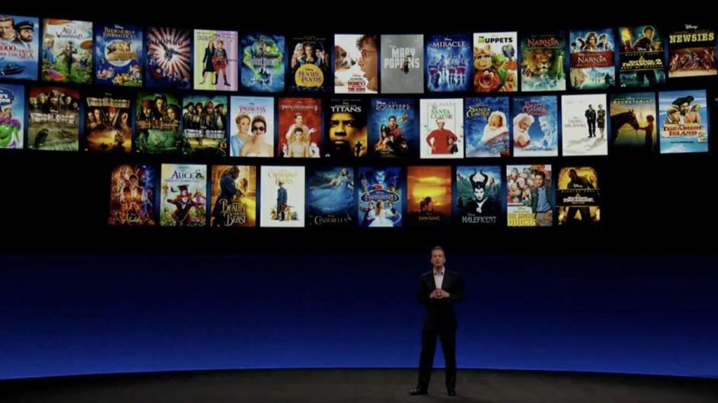 Todo lo que necesitas saber sobre Disney Plus