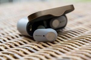 Reseña: Audífonos Sony WF-1000XM3