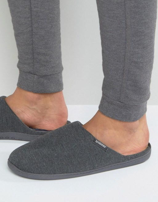 pantuflas para hombre