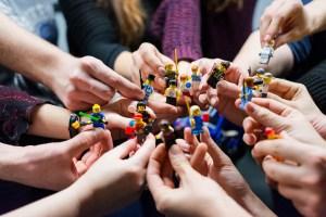 El Batmóvil de LEGO de 3,300 piezas es un excelente regalo para Reyes