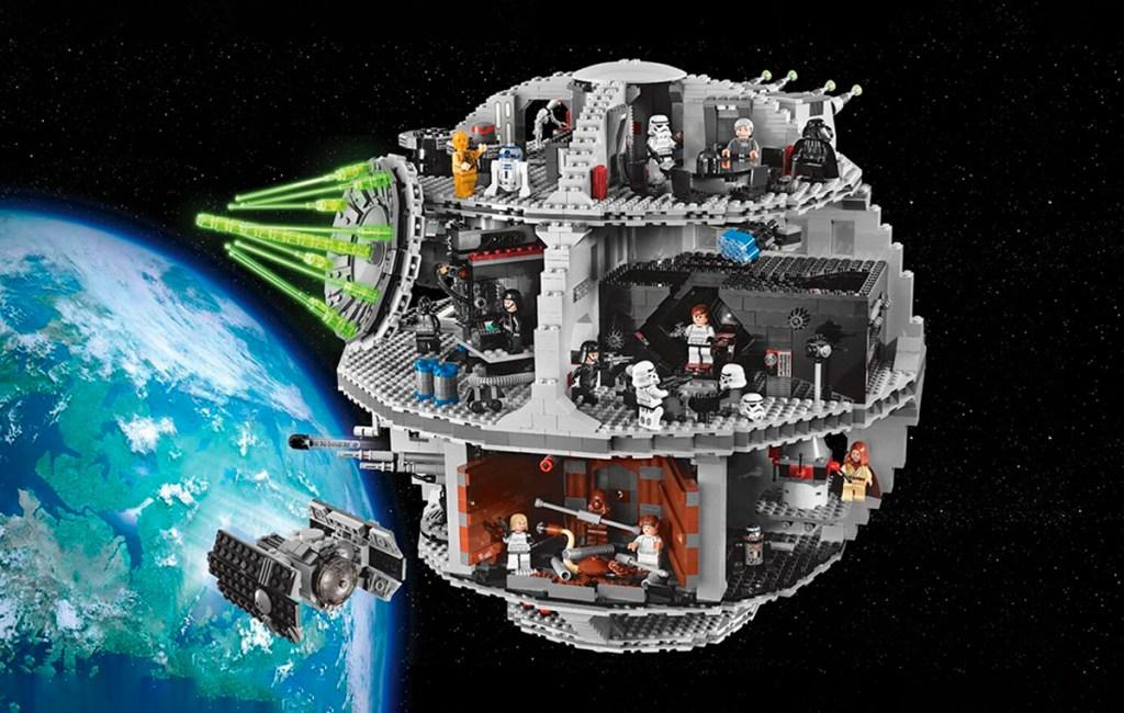 Los mejores sets de Star Wars Lego: desde pequeños regalos hasta grandes coleccionables