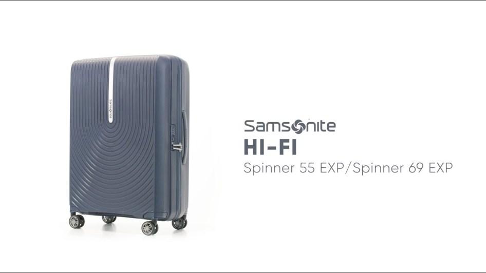 maletas Samsonite