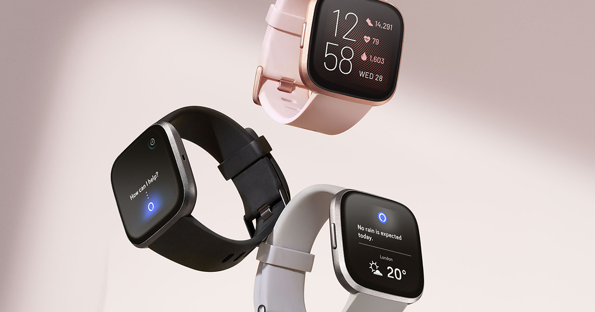 Gadgets para cuidar tu salud
