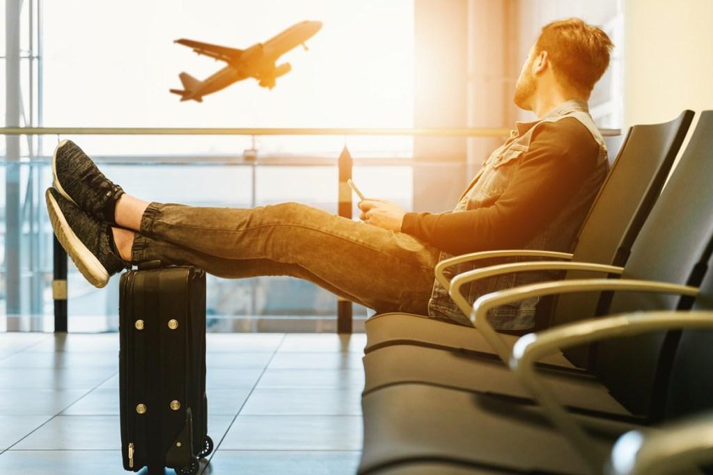 Medidas de salud para retomar viajes pendientes