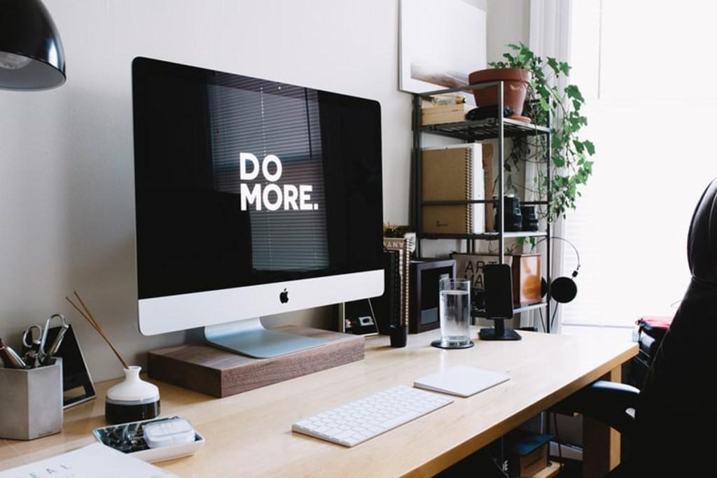 Home Office: 15 consejos de alguien que lo ha hecho durante 22 años