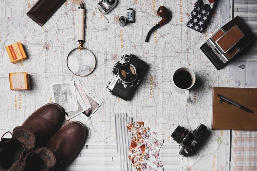 Guía para viajar T3: Los mejores productos para ayudarte a hacerlo como profesional y de forma segura en este 2020 (o 21)