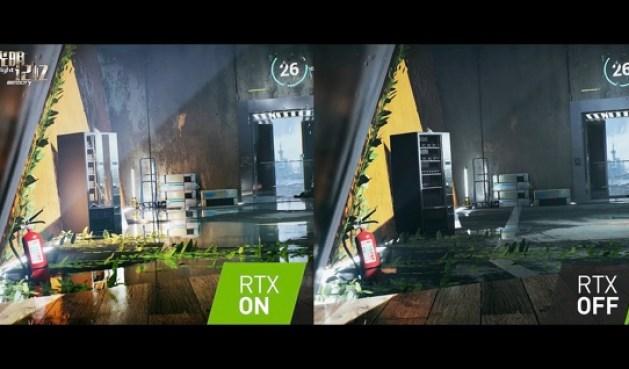 Nvidia SERIES 30