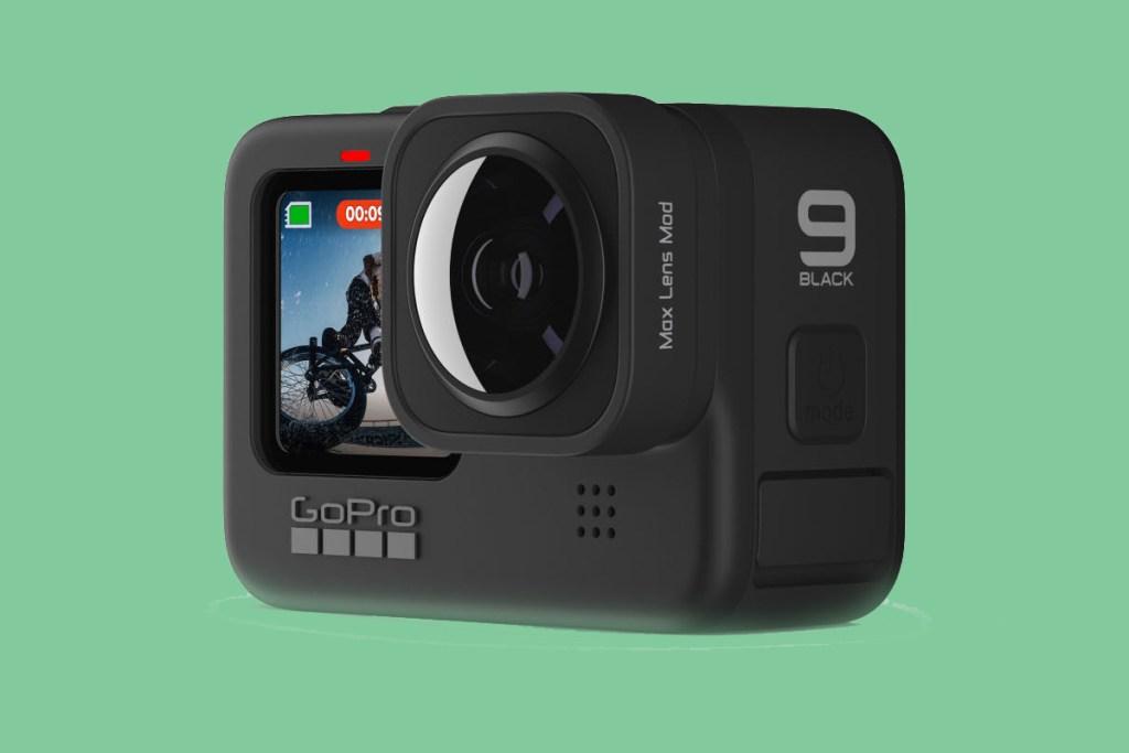 Reseñamos la nueva GoPro HERO9 Black: Dale rienda suelta a tu creatividad