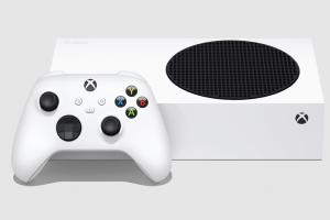 Reseña de Xbox Series S