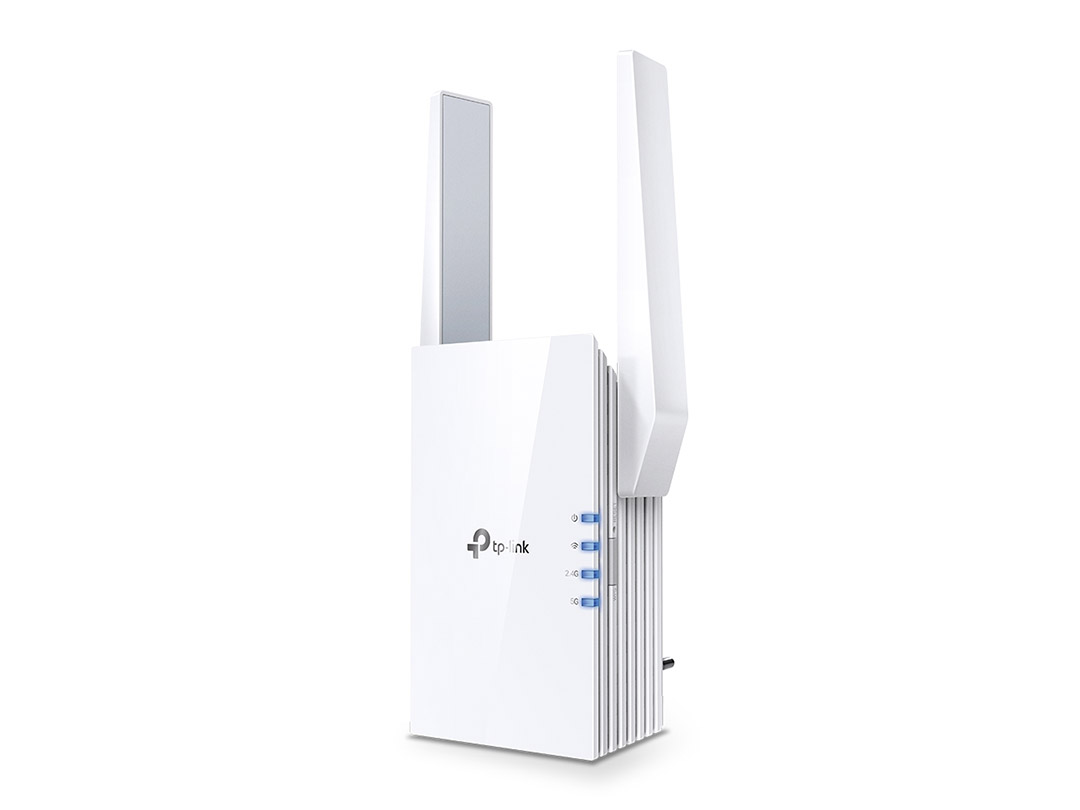 TP-Link RE605X AX1800 WI-FI 6 Range Extender Review