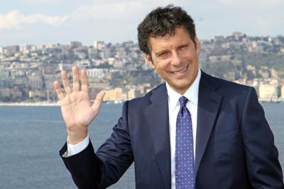 In morte di Fabrizio Frizzi