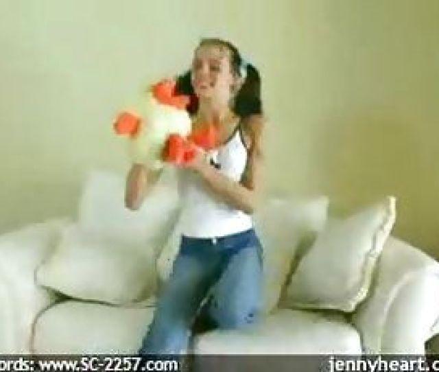 Jenny Heart Video  Petite An Sweet