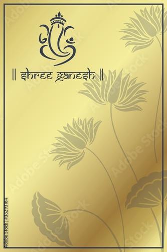 Hindu Wedding Card Background Images Free Vector 49 596