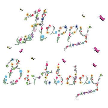 2 Beste Shabby Chic Happy Birthday Bilder Stock Fotos Vektorgrafiken Adobe Stock