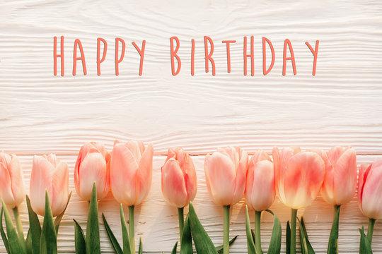 239 863 Best Happy Birthday Flowers Images Stock Photos Vectors Adobe Stock