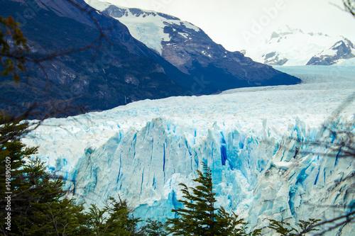 perito moreno glacier tour los glaciares national park el calafate province santa cruz