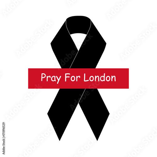 red ribbon london # 48