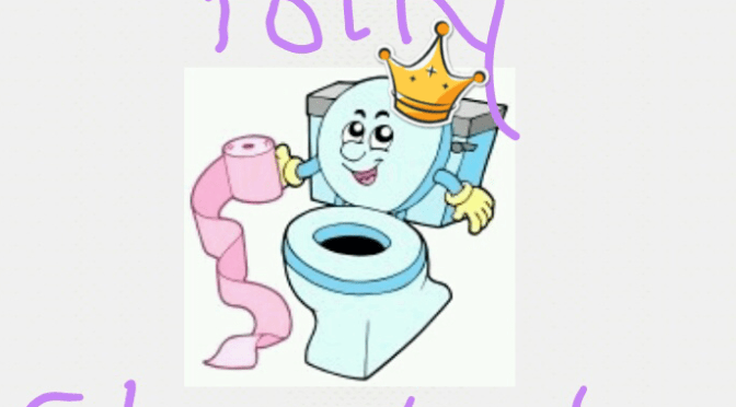 Potty Chronicles: Self-Trained