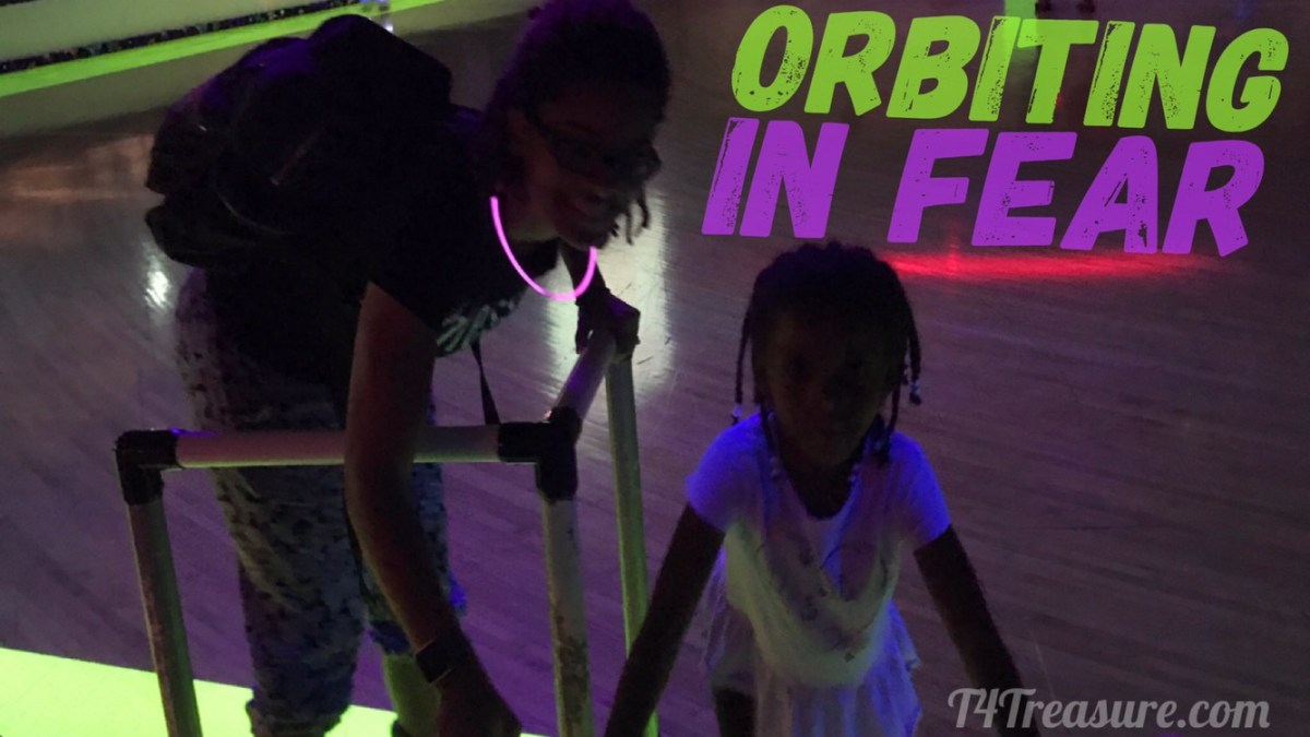 Orbital Fears