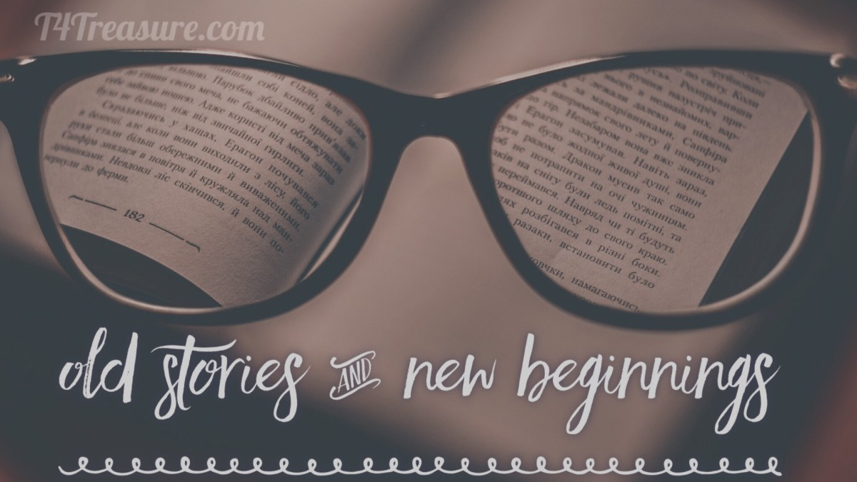 Old Stories and New Endings