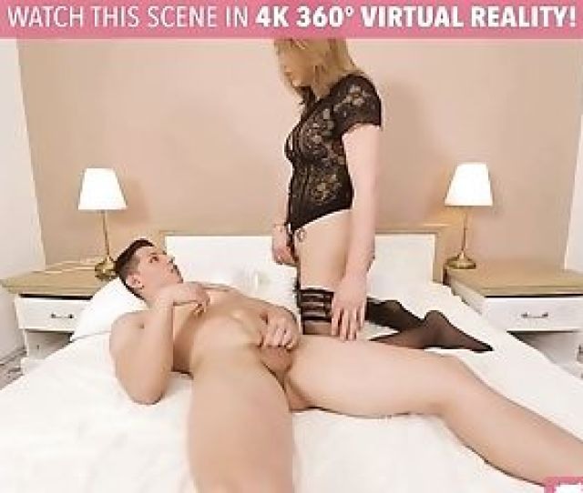 Sexy Transsexual Escort Surprise With Bianka