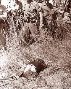 La última guerra civil de Costa Rica