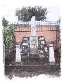 Monumento a Timoleón Morera