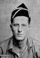 Capitán HERNAN ROSSI CH.
