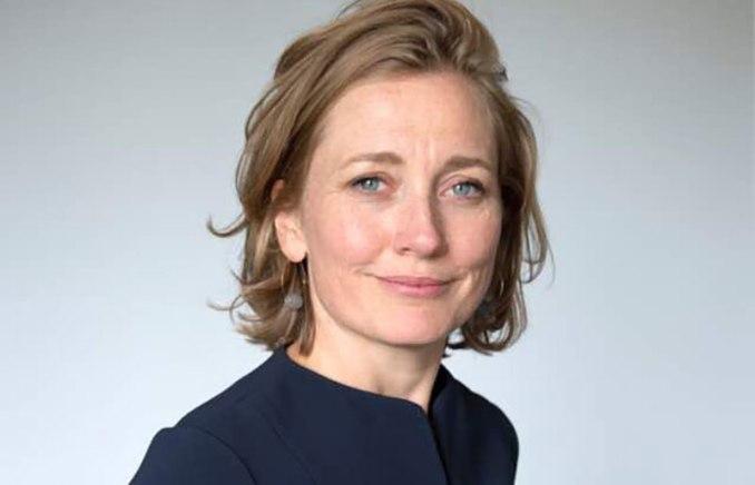 Barbara van Hellemond, Netherlands ambassador to Zimbabwe