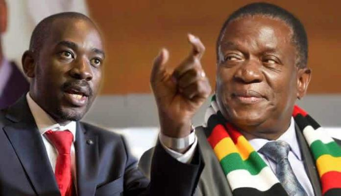 Mnangagwa's second chance to unite Zimbabwe