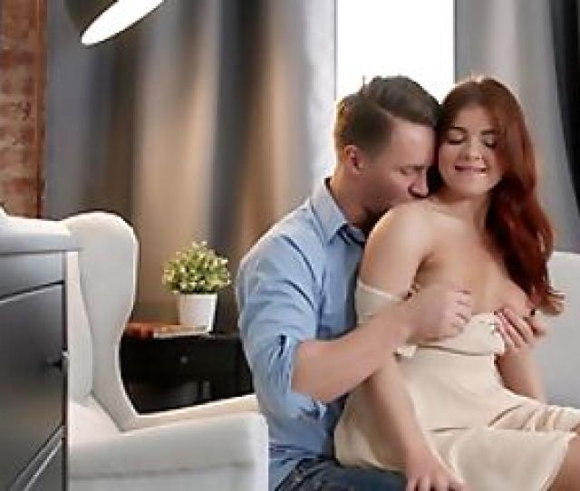 Gorgeous Princess Renata Fox Thirsts To Be Seduced By A Hot Fellow