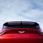 Aston Martin Dbx Car Review Tatler