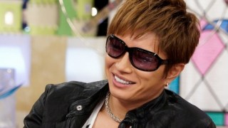 GACKTがダウンタウンDX(3月2日放送)で愛人報道の真相激白!