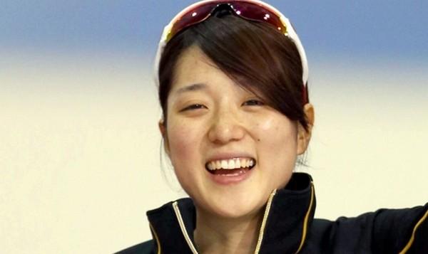 長野県出身でスピードスケートの菊池彩花さんの兄弟や怪我がスケートと関係あるのか調べてみました。