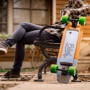 ACTON Blink S : Avis et Test Vidéo - Skateboard Électrique