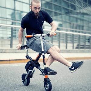 Airwheel E6 : Avis, Test et Meilleur prix – Vélo électrique
