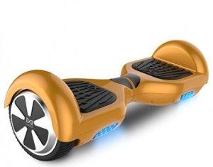 Meilleur Hoverboard par tranche de prix (100e, 200e, ... )