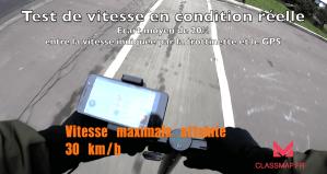 E-Road Urbancat : Avis, Test et Meilleur prix – Trottinette électrique pas cher