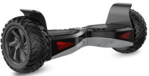 Comment choisir un hoverboard tout terrain ?